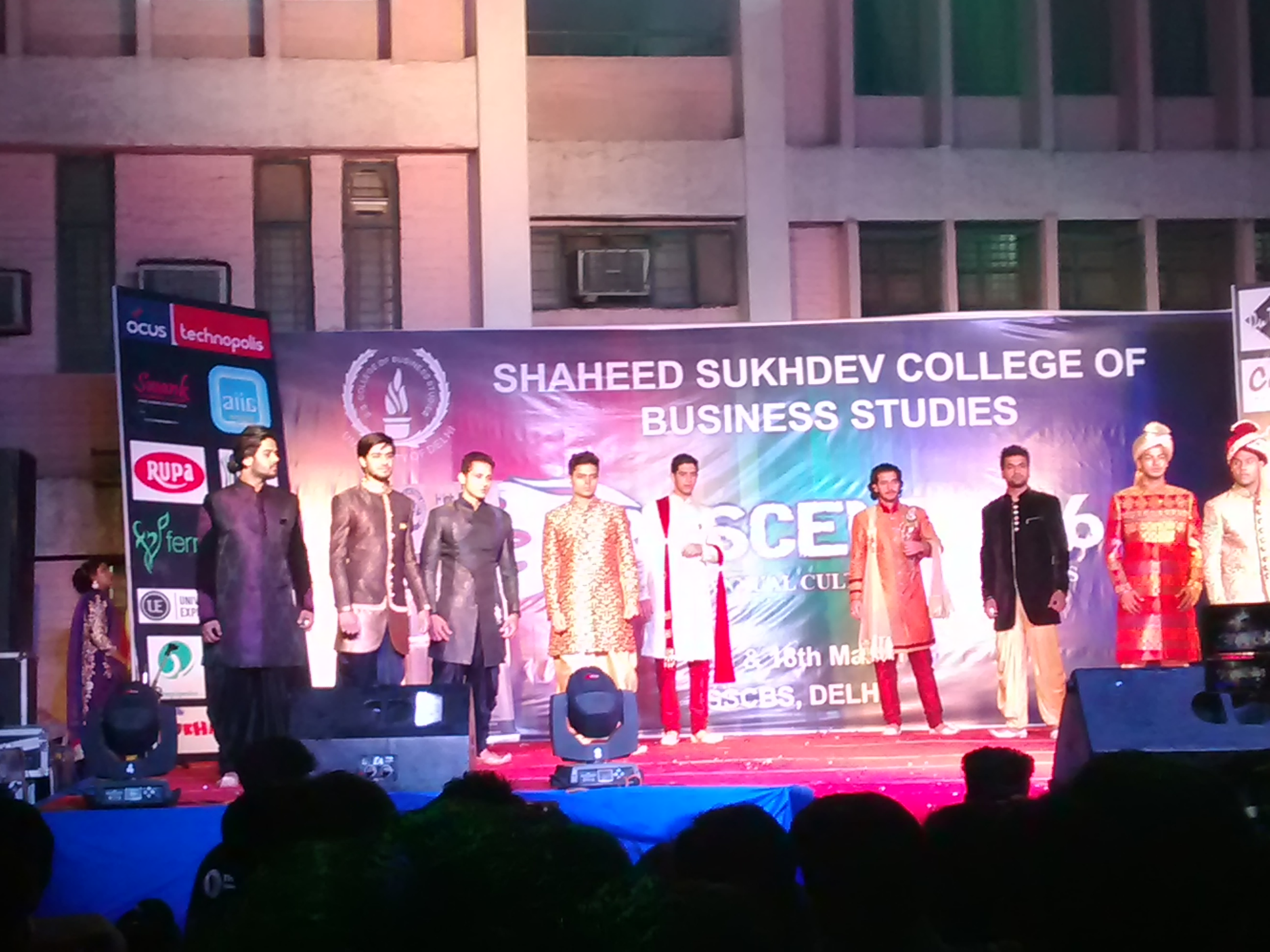 Image result for Shaheed Sukhdev College of Business Studies (CBS)