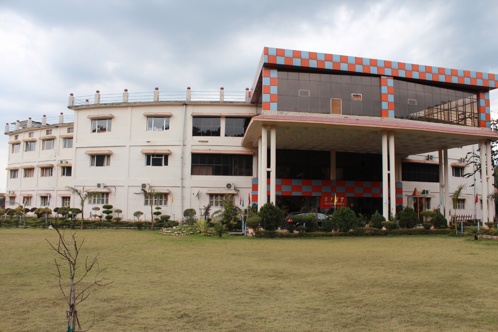 fees structure and courses of dev bhoomi institute of technology