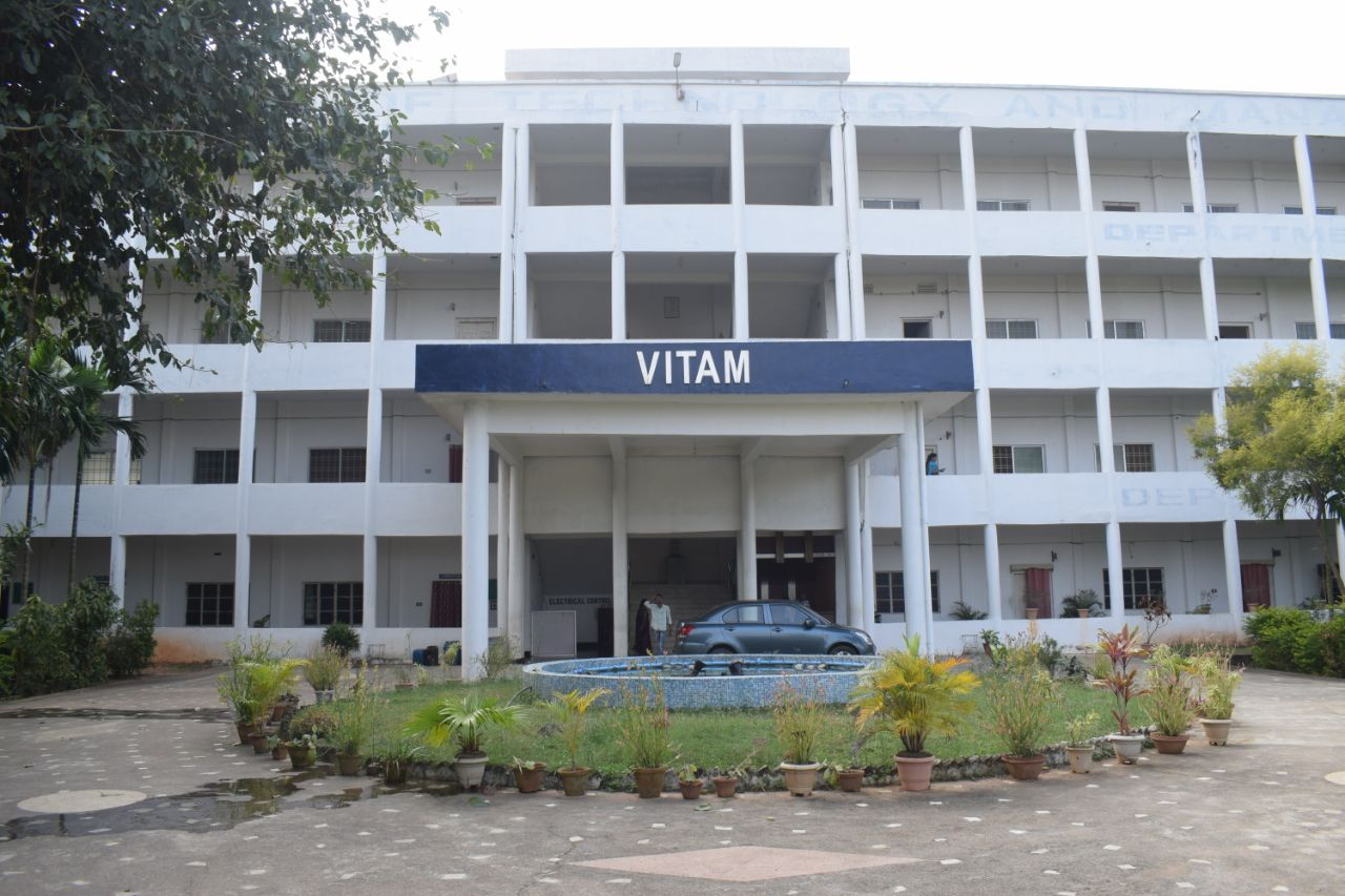Mahor Technology Management: Fees Structure And Courses Of Vignan Institute Of